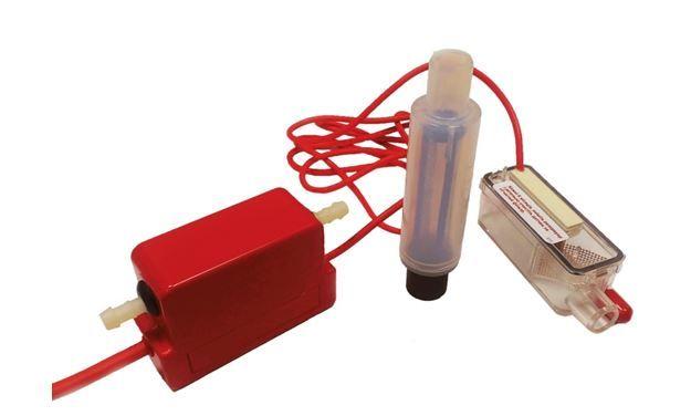 Насос для отвода конденсата для кондиционеров и фанкойлов Nort Pump