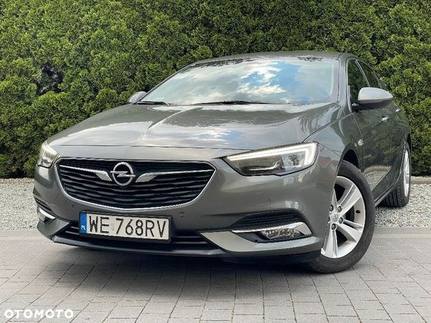 Opel Insignia 2.0 Cdti 170km Salon Pl Full Led Fv23%