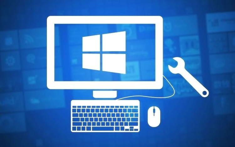 Formatação de Computadores (Portáteis ou Fixos)