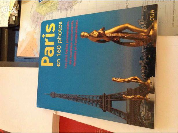 Paris - 160 fotografias