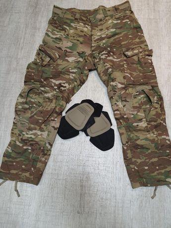 Штаны Army Combat Pant - Multicam+masiif combat shirt