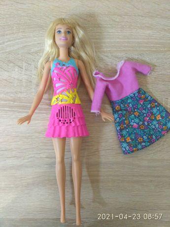 Продам Барби, Barbie, цвет и звук