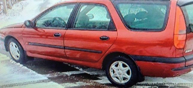 Renault Laguna 1999 газ бензин 1.8