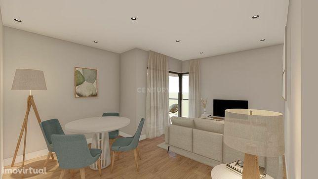 Apartamento T1 - 71,40m2  - Empreendimento Nova Portela