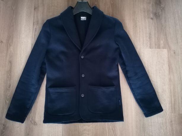 Трикотажный пиджак Овен 158 р