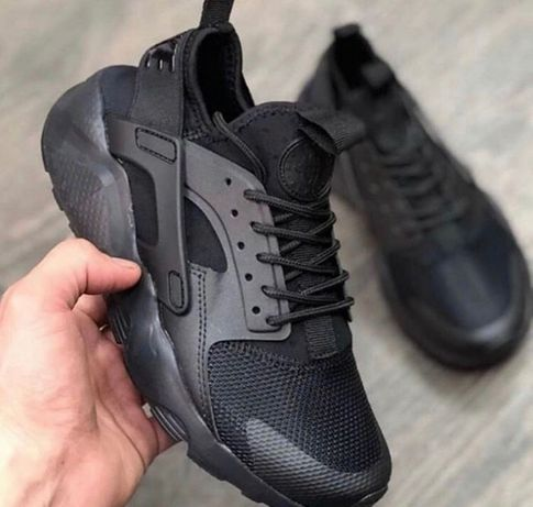 Nike Huarache. Rozmiar 41. Czarne. PROMOCJA! NOWE