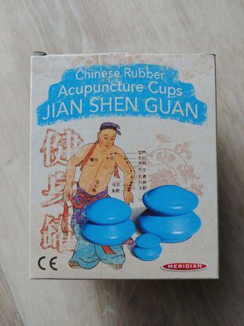 Zestaw 3 baniek chińskich