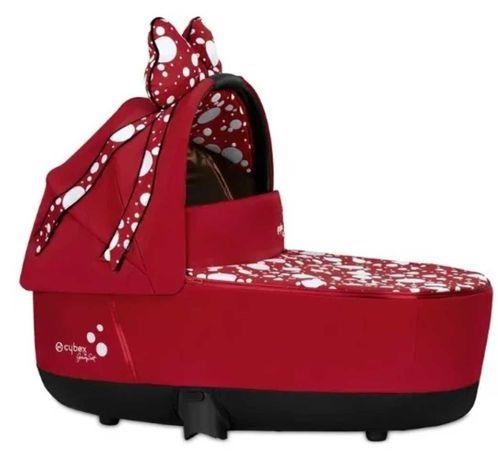 Gondola cybex priam Minni lux - petticoat by Jeremy Scott. Okazja!