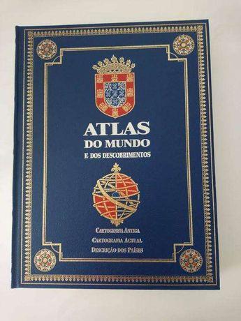 Atlas do Mundo e dos Descobrimentos