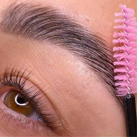 Привести в порядок бровки мечтает каждая девушка. 250-350