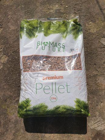 Pellet Biomass Future 25 kg