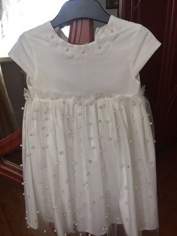 Нарядне плаття на рочок