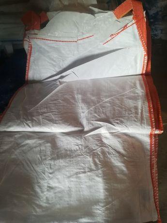 Worek z wkładem foliowym Big Bag Nowy 600kg 1000kg