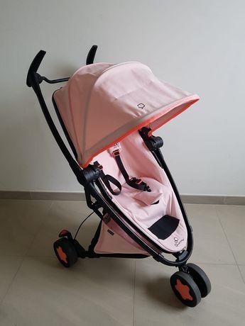 Quinny Zapp Xtra 2 Pink Pastel Spacerowy