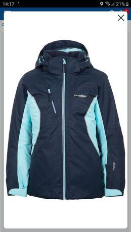 Продам НОВУЮ с бирками лыжную мембранную куртку Glissade  нар.158-164