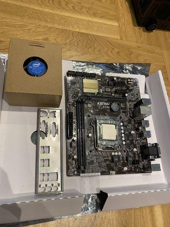 Zestaw Gamingowy i5-6400 Asus H110M-K +GRATIS