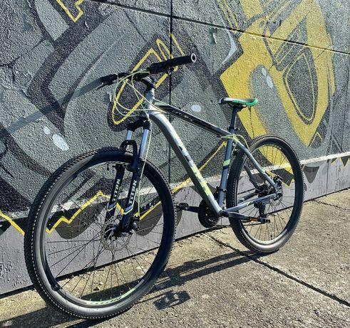 Велосипед TITAN Extreme 29 колесо горный вело б/у