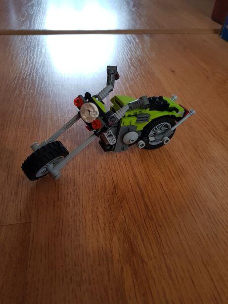 Lego 31018