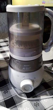 Robot cozinha 4 em 1 bebe