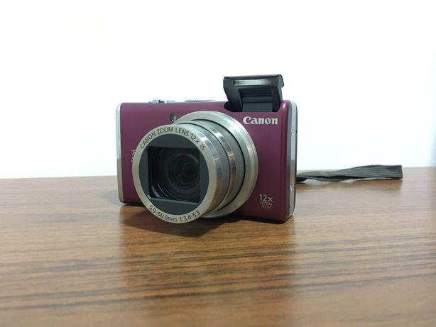 Фотоапарат Canon SX200 IS