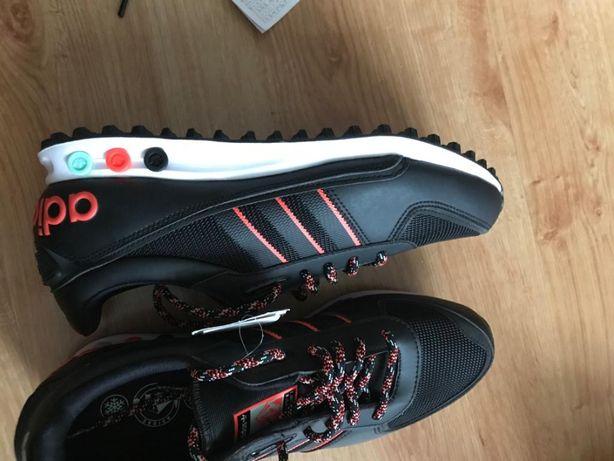 Buty Adidas La Trainer II r.44 Nowe okazja