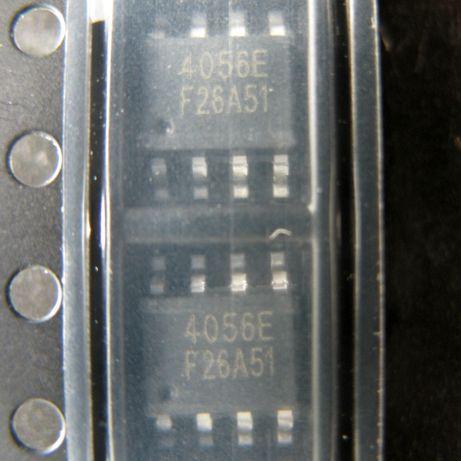 Мікросхема 4056 для модуля зарядки Li-ion аккумуляторів 2 чіпа