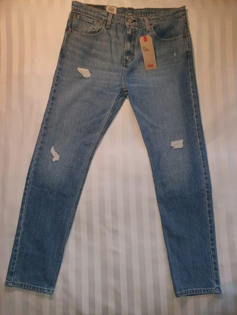 Новые джинсы Levis, размер 34X32, купленные в США