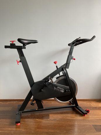 Bicicleta estatica domyos 100