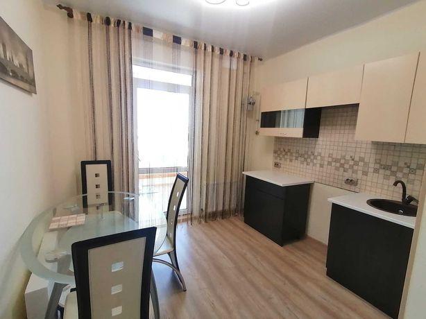 Продам 1-ком квартиру с современным ремонтом
