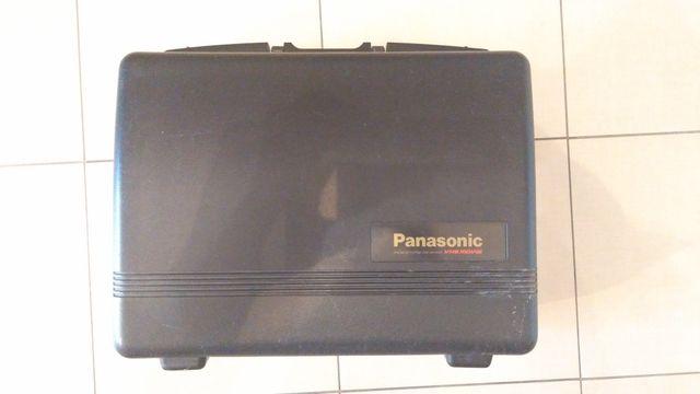Kamera VHS Panasonic VW-SHM7