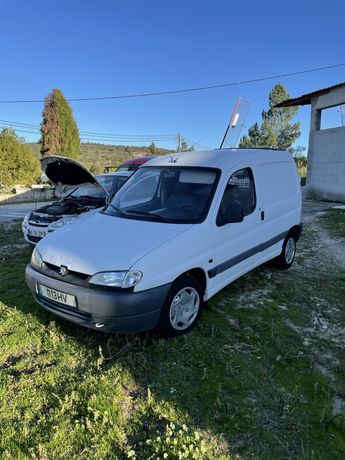 Peugeot Partner 1.8D - Comercial