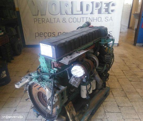 Motor Volvo FM / FH 12 - D12C