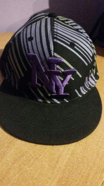 Sprzedam czapkę NY