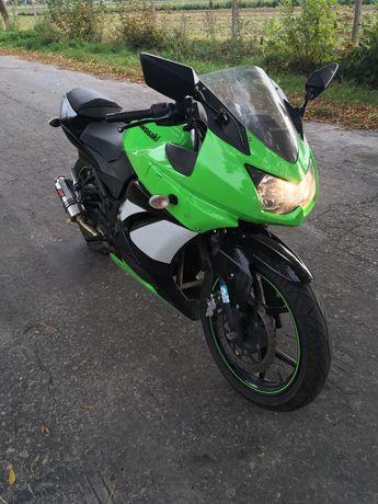Kawasaki ninja 250 okazja
