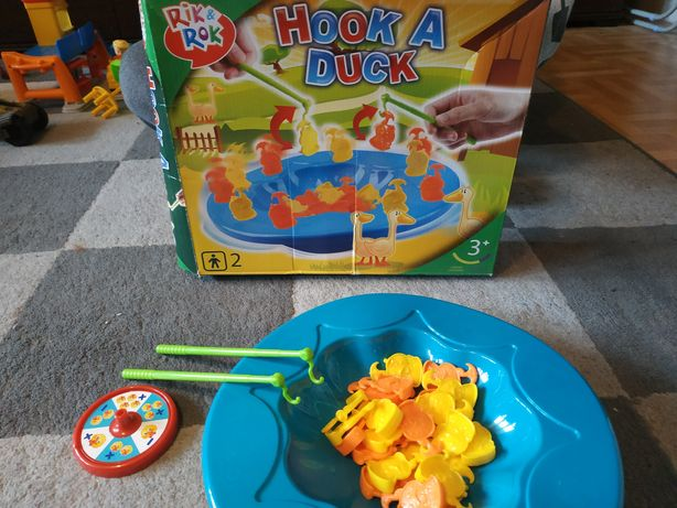 Zabawka - gra Hook a Duck
