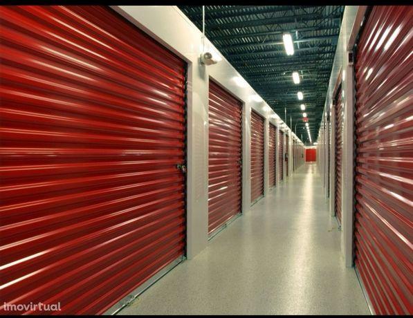 garagem,arrecadação,Vila Franca Xira armazém self storage