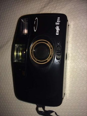 Máquina Fotográfica de rolo , Eagle Eye