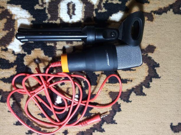 Микрофон для начинающих стримеров