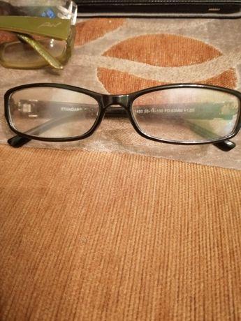 Mam do sprzedania okulary w dobrym stanie.