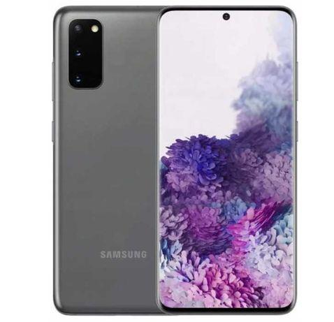 Telefon Samsung Galaxy S20 NOWY Szary FV GW