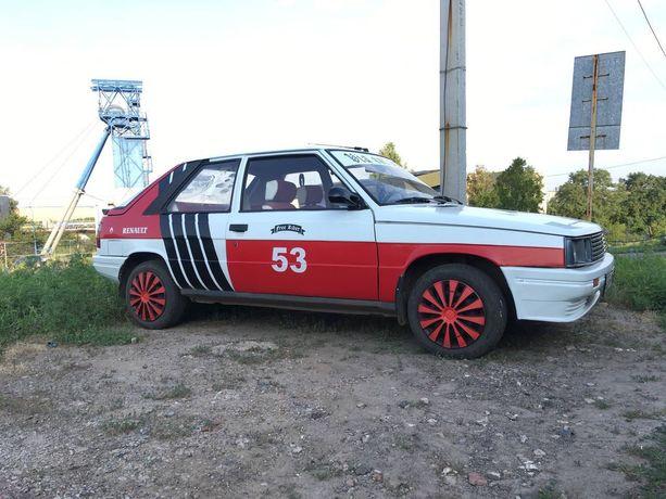Продам Рено-11(1986года )