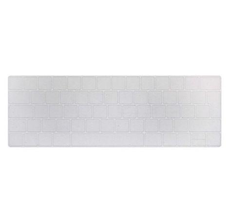 """Proteção transparente Macbook Touch Bar 13"""" 15"""" A1706 A1989 A1707"""