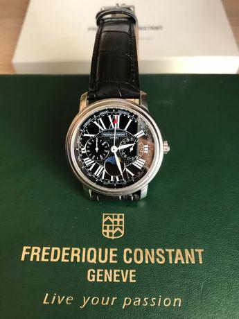 Швейцарские часы Frederique Constant оригинал