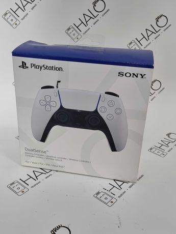 Nowy! Pad Sony PS5 CFI-ZCT1W !! od Halogsm !!