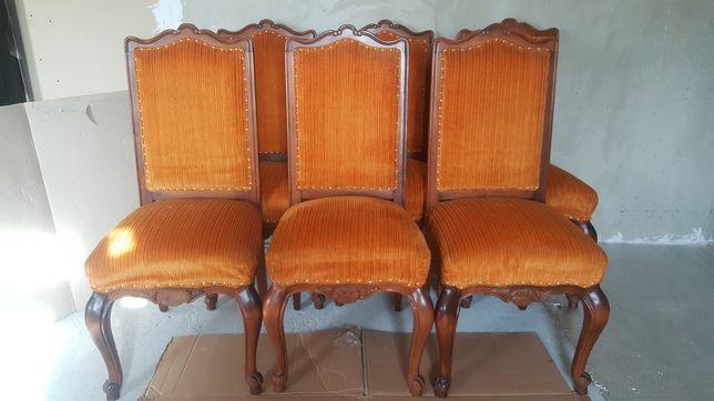 Продам шикарные раритетные стулья