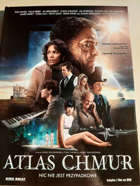 Film DVD Atlas Chmur