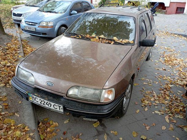 Ford Sierra універсал