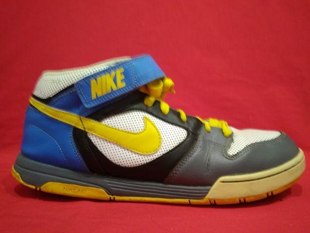 Кроссовки ботинки NIKE 44 размер