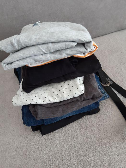 Ubrania ciążowe, dla mamy karmiącej H&M Łask - image 1