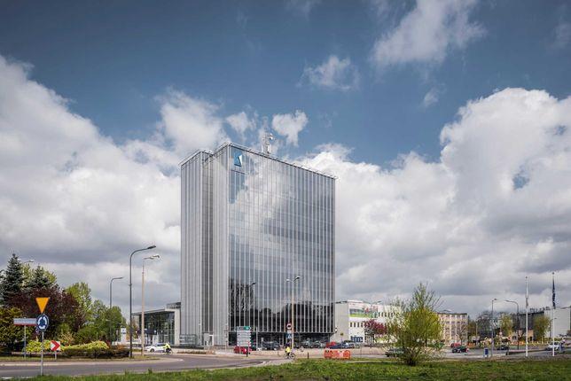 Biuro 40 m2, umeblowane, Business Center K1